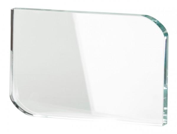 Glastrophäe 3er Serie, 85 bis 115mm, RF-B-338