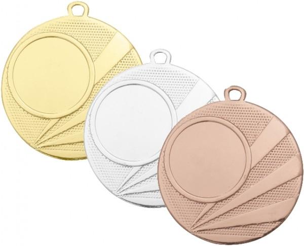 Medaille Komplett, BM-