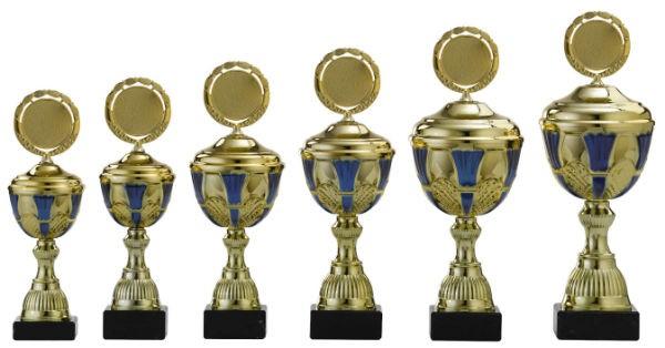 Pokale 6er Serie RF-A1046.1 - A1046.6