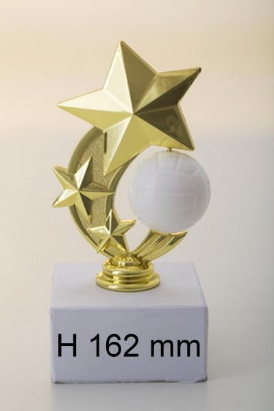 Handtball Trophäe ST-38437