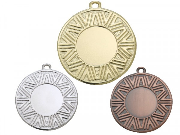 Medaille Komplett, BM-DI5007