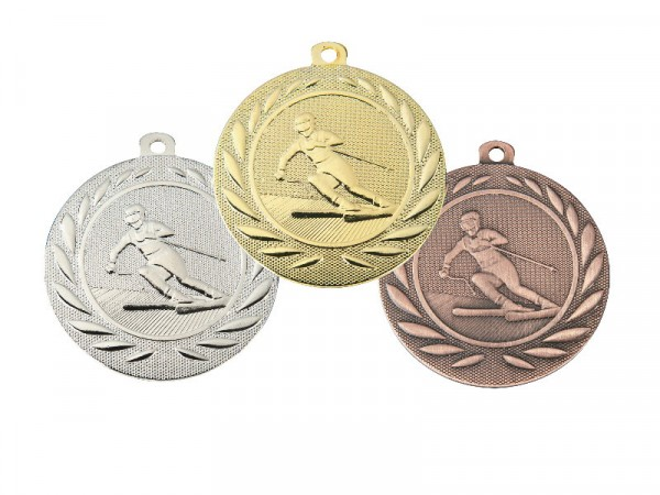 Medaille Komplett, BM-DI5000.Q