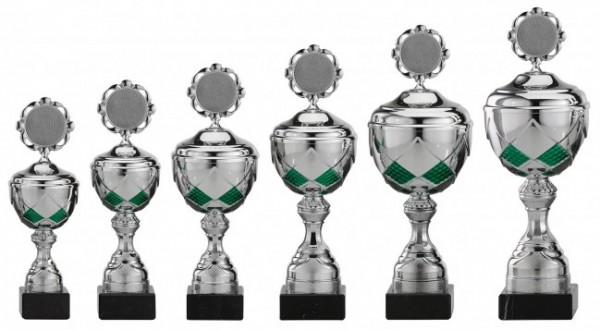 Pokale 6er Serie, RF-A1034.1 - A1035.6