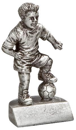 Kinder-Fußball-Trophäe ST-35976