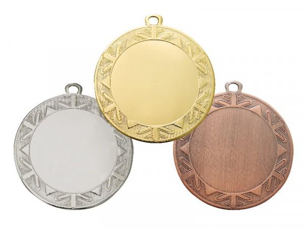 Medaille Komplett, BM-DI7009