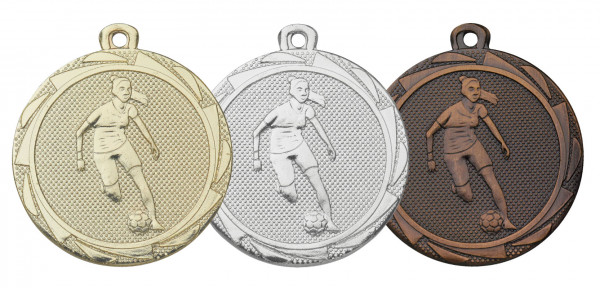 Medaille Komplett, RF-E3005.1 - E3005.3