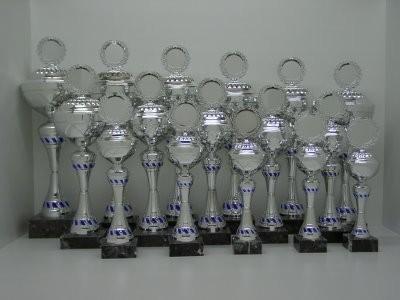 Pokale 16er Serie, EB-P-520.S