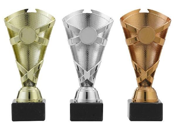 Pokale 3er Serie, RF-A1067.1 - A1067.3
