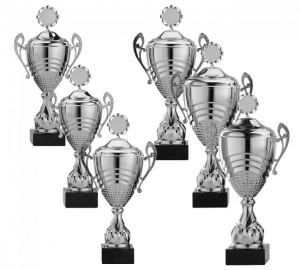 Pokale 6er Serie, RF-A5001.1 - A5001.6