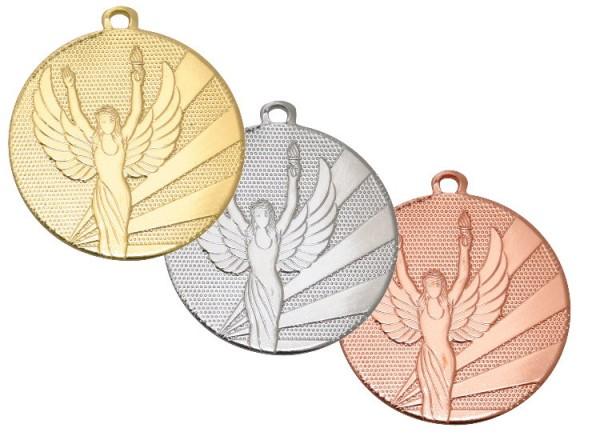 Medaille Komplett, BM-D112J