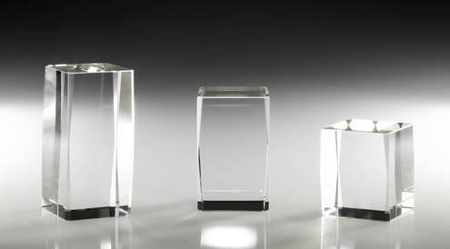Glastrophäe - in 3 Größen ST-.67371 - 73