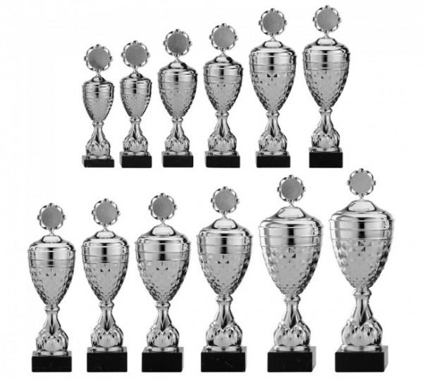 Pokale 12er Serie, RF-A4005.1 - A4005.12