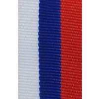 ribbon_with_clip_whitebluered