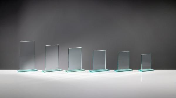 Glastrophäe - in 6 Größen ST-35260 - 65