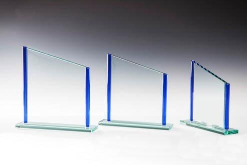 Glastrophäe - in 3 Größen ST-67684 - 86