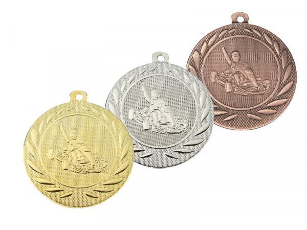 Medaille Komplett, BM-Di5000:J