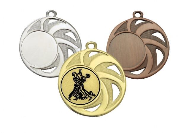 Medaille Komplett, BM-DI4503