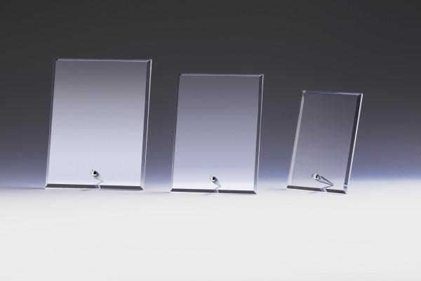 Glastrophäe - in 3 Größen ST-33379 - 81