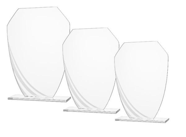 Glastrophäe - 3er Serie,BM-W191.20- 193