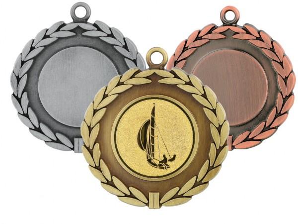 Medaille Komplett, BM-D7A