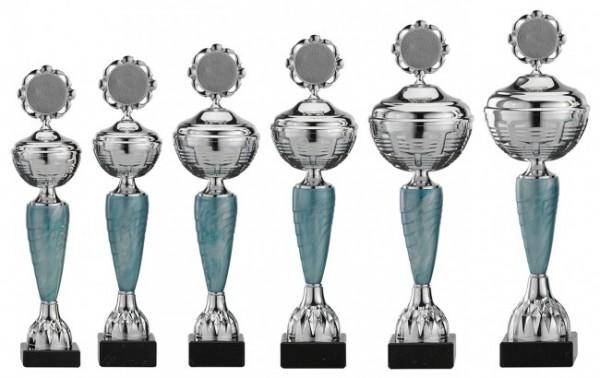 Pokale 6er Serie, RF-A1020.1 - A1020.6