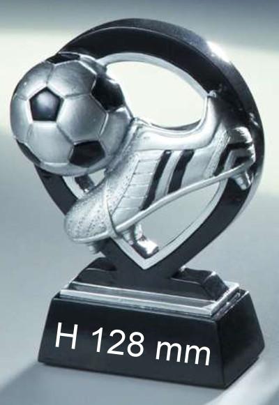 3er Serie-Fußballschuh-Trophäe ST38681-83