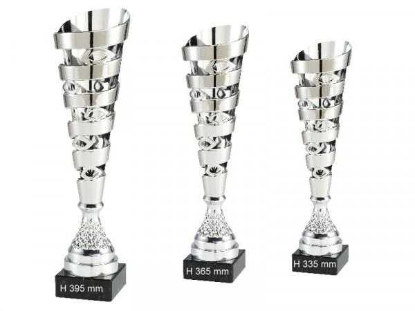 Pokale 3er Serie, BM-X761.02 - X763.02