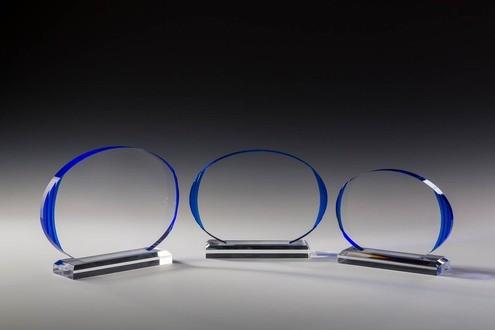 Glastrophäe - in 3 Größen ST-33366 - 68