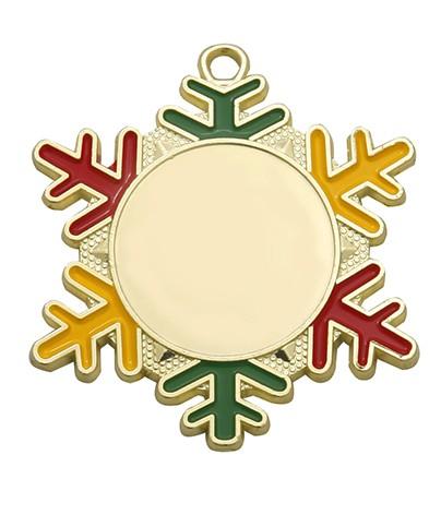Karneval-Medaille Komplett, BM-D47A