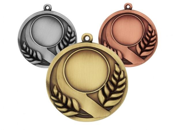 Medaille Komplett, BM-D7J