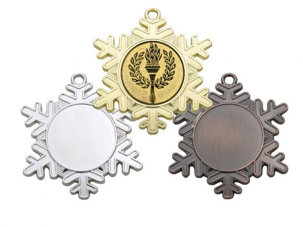 Medaille Komplett, BM-D47