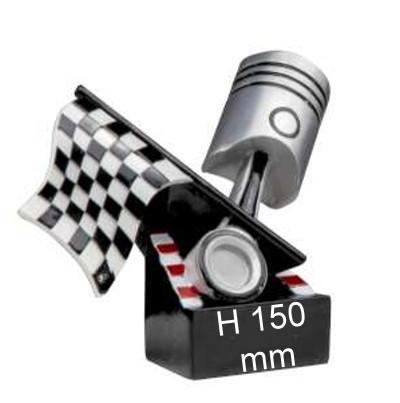 3er Serie Motorsport-Trophäe ST39641-43