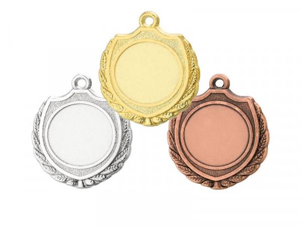 Medaille Komplett, BM-D12A