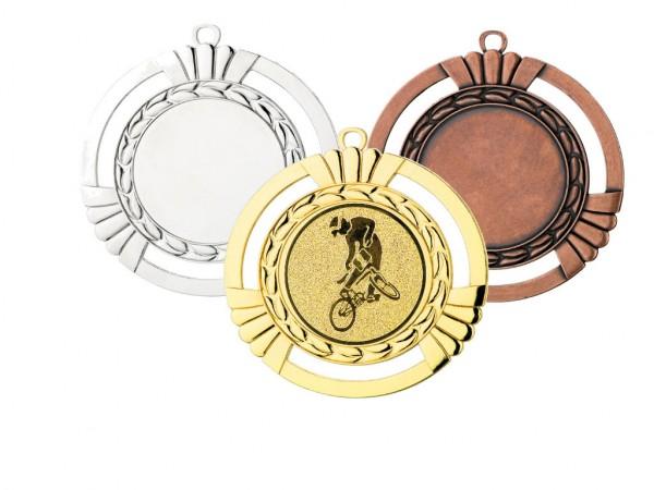 Medaille Komplett, BM-D62