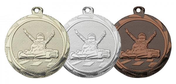 Medaille Komplett, RF-E3014.1 - E3014.3