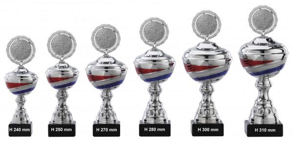 Pokale 6er Serie, RF-A1085.1 - A1085.6