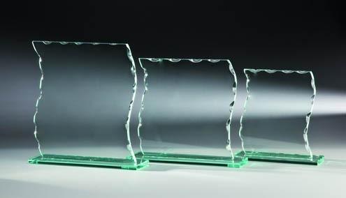Glastrophäe - in 3 Größen ST-66621 - 23