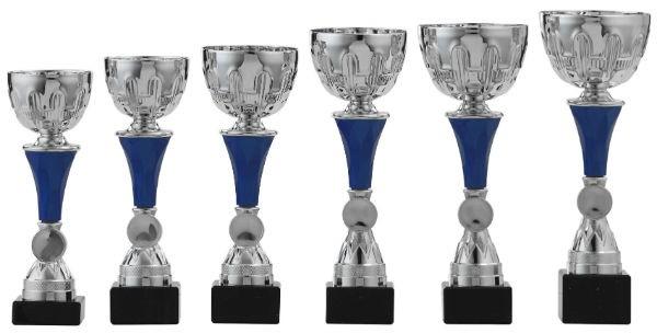 Pokale 6er Serie RF A1028.1 - A1028.6