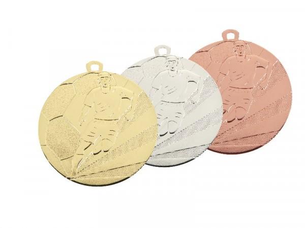 Medaille Komplett, BM-D118A