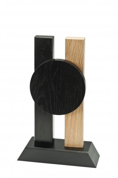 Holz Trophäe, , BM-H341-343