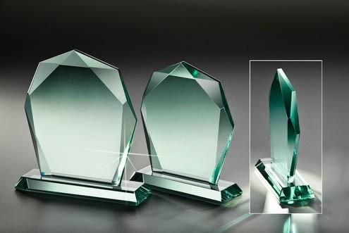 Glastrophäe - in 3 Größen ST-67031 - 33