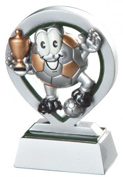 2er Kinder-Fußball-Trophäe ST-38672-73