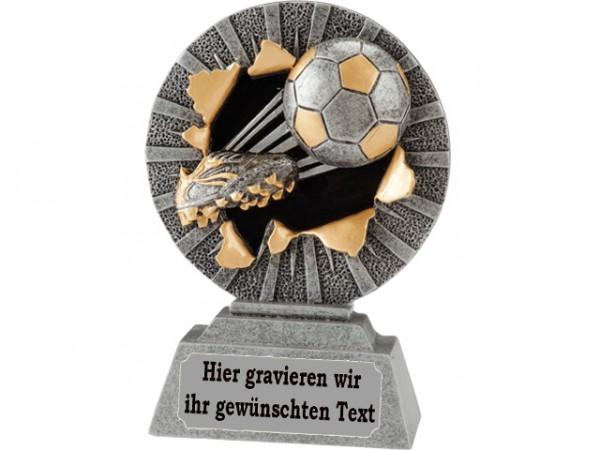Fußballtrophäe, BM-FG-1305