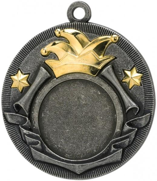 Karneval-Medaille Komplett, BM-D52