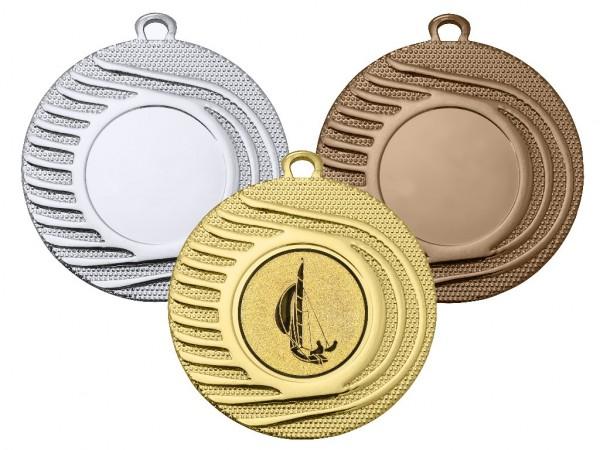 Medaille Komplett, BM-DI5001