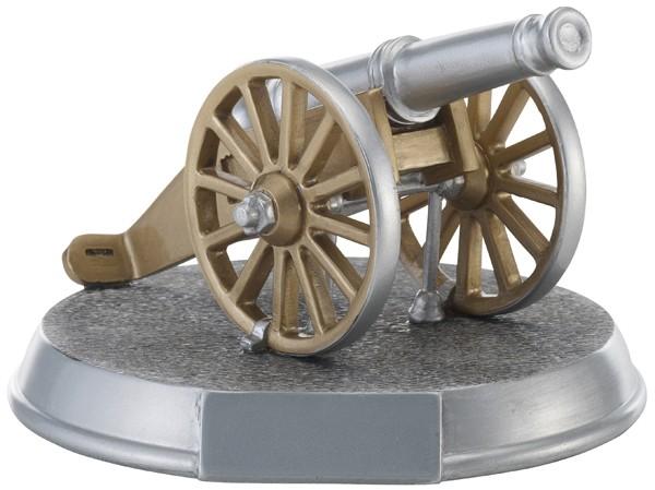 Torschützen-Kanone, 125mm, RF-C-141.1