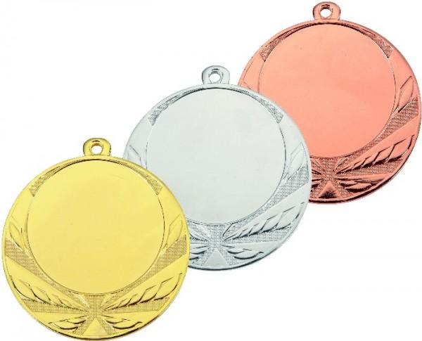 Medaille Komplett, BM-D114