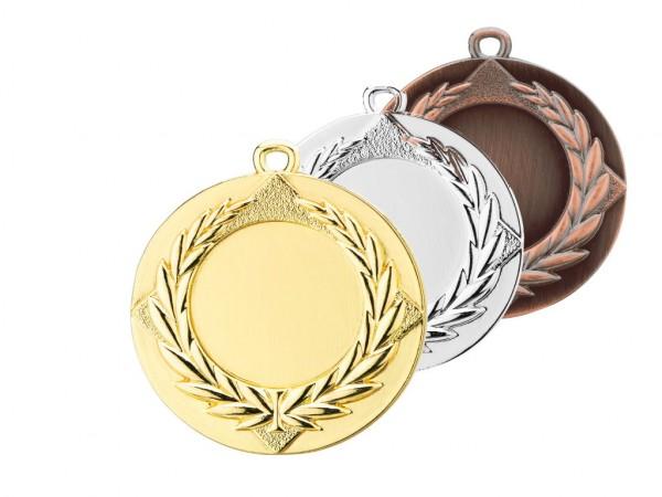 Medaille Komplett, BM-D6A