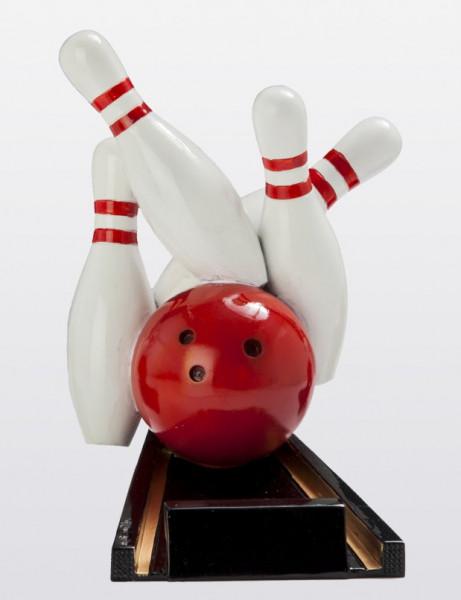 3er Bowling Trophäe ST-39495-97
