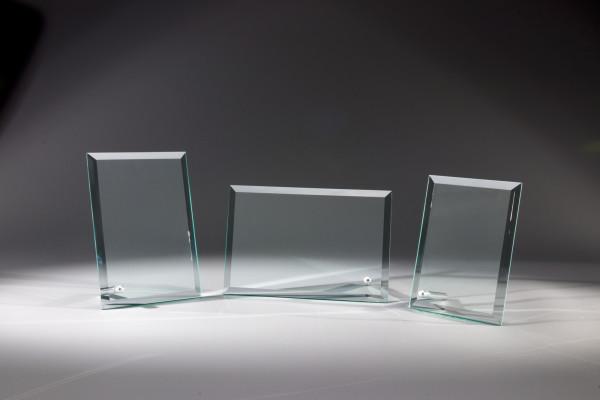 Glastrophäe - in 3 Größen ST-68121 - 22